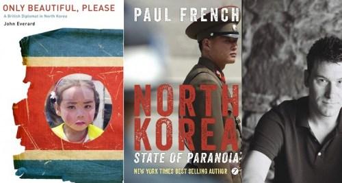 North Korea new collage