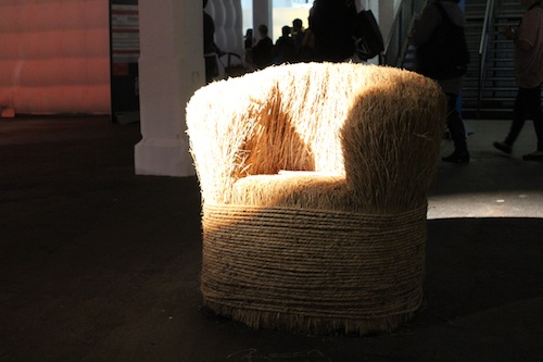 Made Of Chair