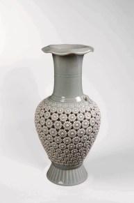 Chrysanthemum. Se Yong Kim. LVS Gallery
