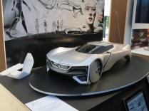 Vera Jiyeong Park: Brain Rules BMW design
