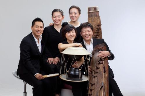 Ensemble Sinawi