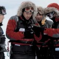 Thumbnail for post: Antarctic Journal: a promising start, a confusing end, and a film to be avoided