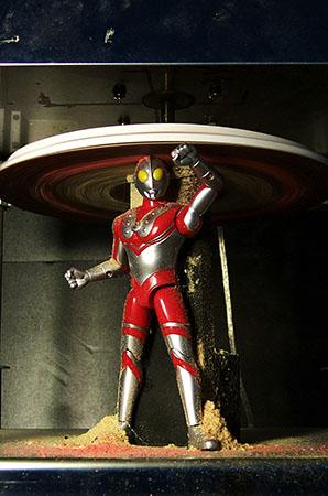 Shin Kiwoun: Ultra Man (2006)