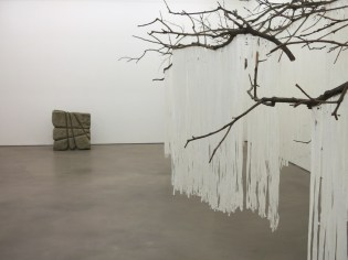 Lee Seung-taek: Soft Rock, Paper Tree