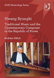 Killick Hwang Byungko book