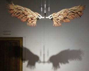 Choi Xooang: The Wing (2008)