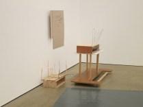 Jewyo Rhii: Love Letter (2013). At Wilkinson Gallery, 13 September 2014.