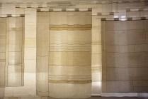 Curtains of Hansan ramie