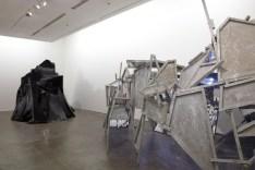 Installation view: Lee Bul at Ikon, Birmingham. Courtesy the artist and Ikon