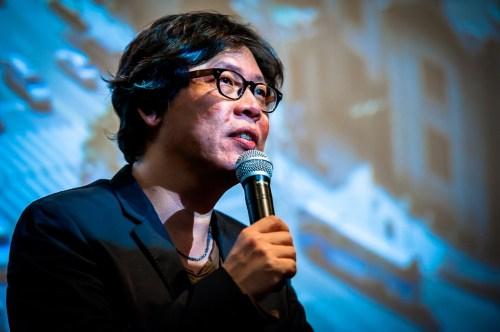 Park Chan-kyong
