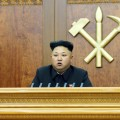 Thumbnail for post: Kim Jong Un's 2015 New Year address