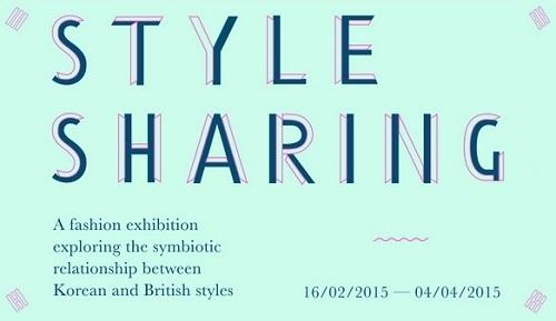 Style Sharing logo
