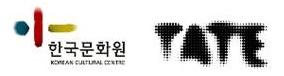 KCC and Tate logos