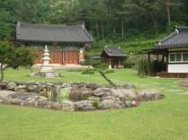 Suseonsa temple, Sancheong-gun