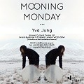 Thumbnail for post: Mooning Monday – Yva Jung's exhibition at the KCCUK