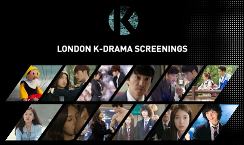 K-drama-banner