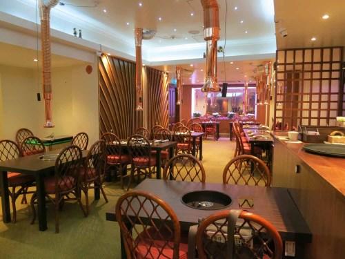 Inside K Place