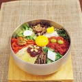 Thumbnail for post: May cookery demonstration: bibimbap and namul