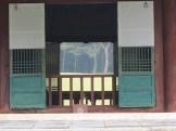 Changneung: The T-shaped shrine (Jeongjagak)