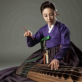 Thumbnail for post: Korean Traditional Ensemble SANI – additional concert date
