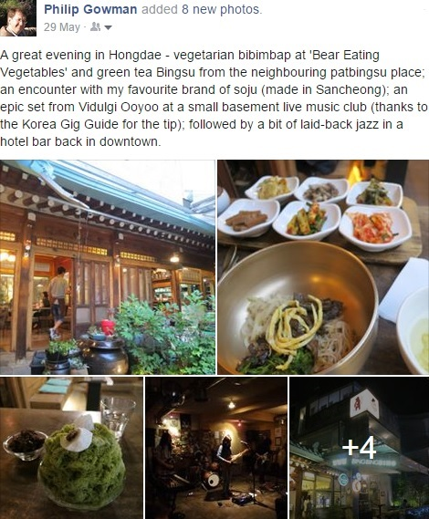 Hongdae-FB-post