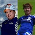 Thumbnail for post: A weekend of women's sport dominated by Koreans