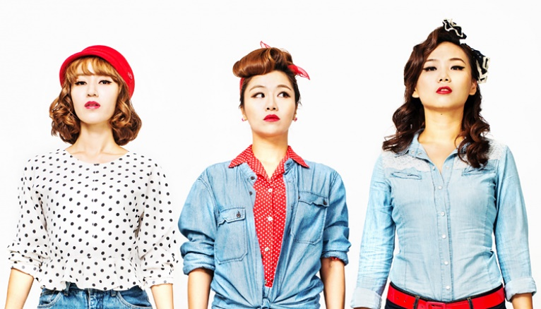 Event news: K-music 2015 — The Barberettes, 4+5 Sept ...