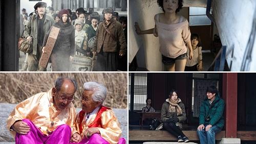 Korean films screening at the BFI London Film Festival
