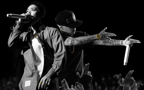 Featured image for post: Event news: Dok2 + The Quiett to perform at The Laundry