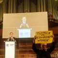 Thumbnail for post: Comfort Women deal protested at Ban Ki-moon speech