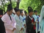 Daegwallyeong Sanshinje