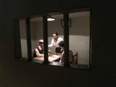 Inside Seodaemun Prison