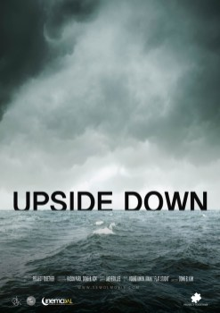 Upside Down: movie poster