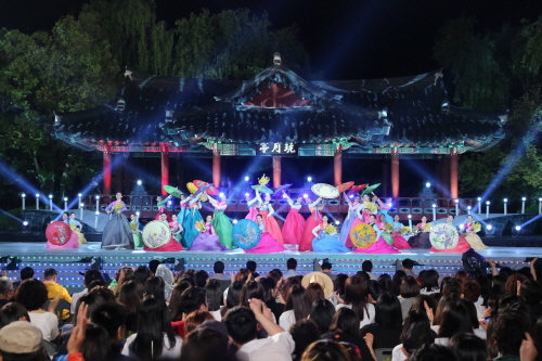 Namwon Chunhyang Festival