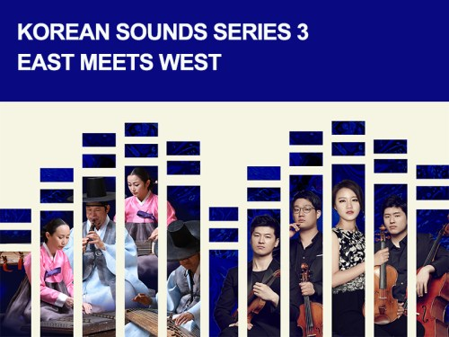 Korean Sounds 3