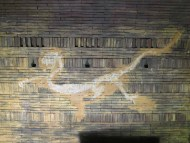 The (reconstruction of the) 6th Royal Tomb in Songsan-ri, Gongju