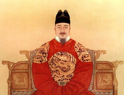 Historical feature: Sejong of Korea – The Philosopher King
