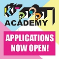 Thumbnail for post: 10th K-pop academy – application window now open