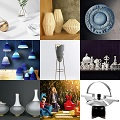 Thumbnail for post: Korean designers at 100% Design and Tent London