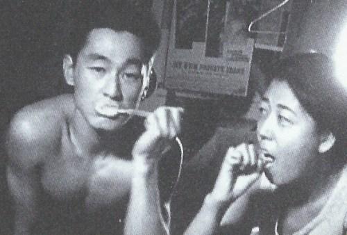 Lee Nan: Swing Diary (1996)