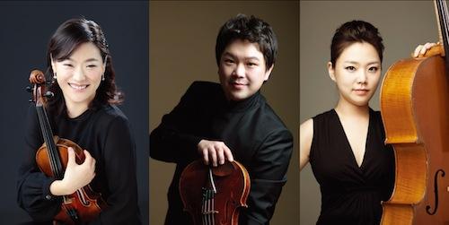 Rogeri Trio