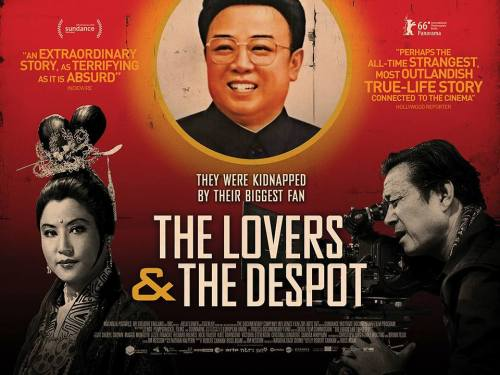 Lovers and Despot