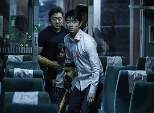 Featured image for post: Brief review: Train to Busan