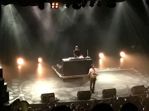 Zion.T centre stage
