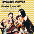Thumbnail for post: Say Sue Me plays at 100 Club, supporting Otoboke Beaver