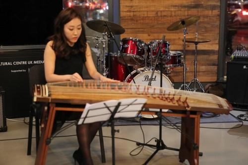 Cholong Song