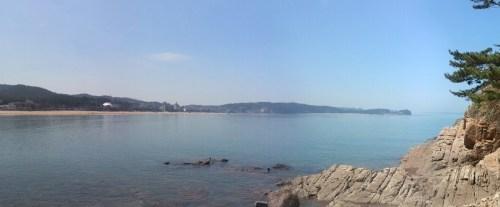Mallipo Beach