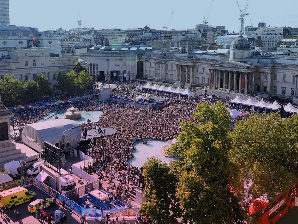 Festival London