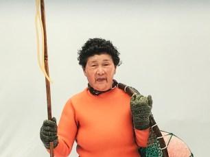 Haenyeo: Hyung S Kim