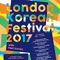 Thumbnail for post: Event news: London Korean Festival 2017 with Feel Korea